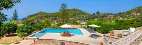 Hochzeitsfinca Mallorca 921881