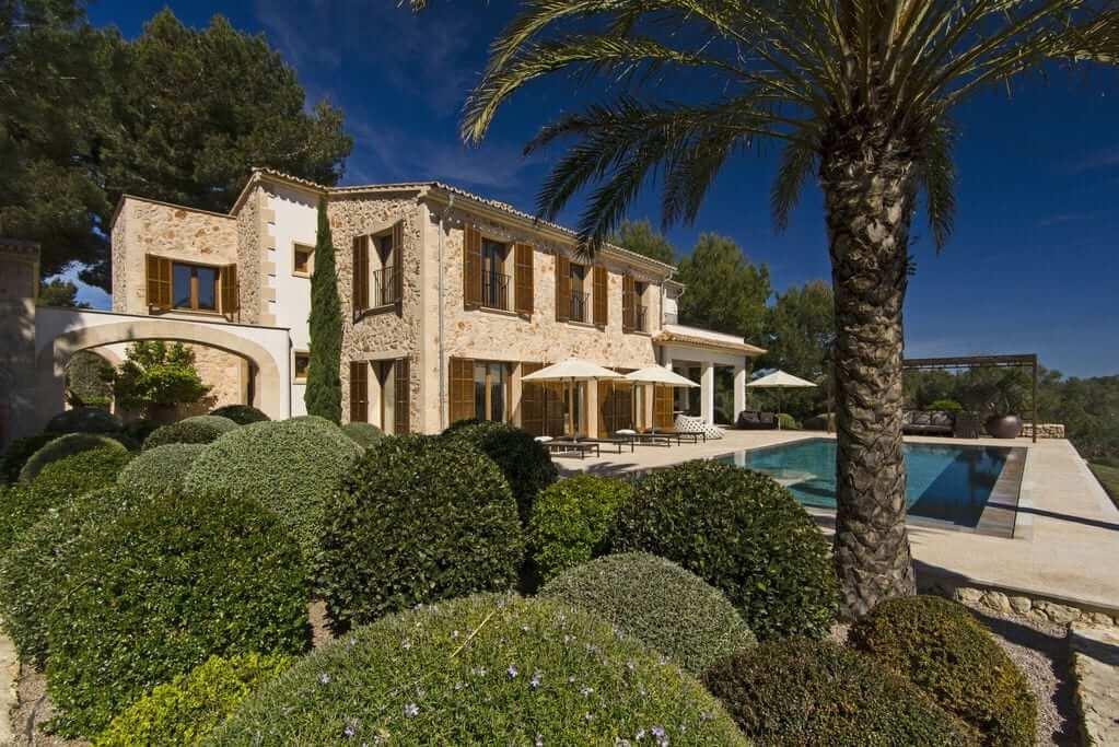 Eure Traum Finca für die Hochzeit auf Mallorca
